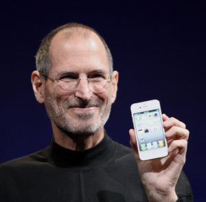 Steve Jobs was certain cannabis made him more creative. Don't you want to be like Steve Jobs? Photo: india7network